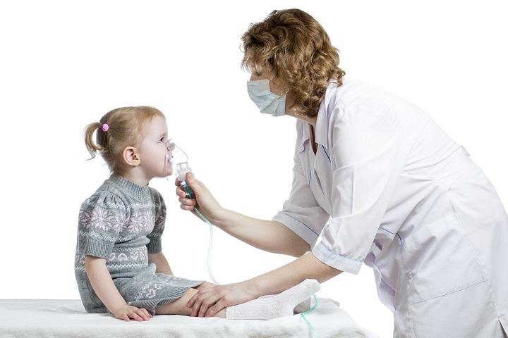Toddler Asthma: How You Can Help Your Child