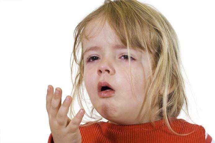Tuberculosis in Children