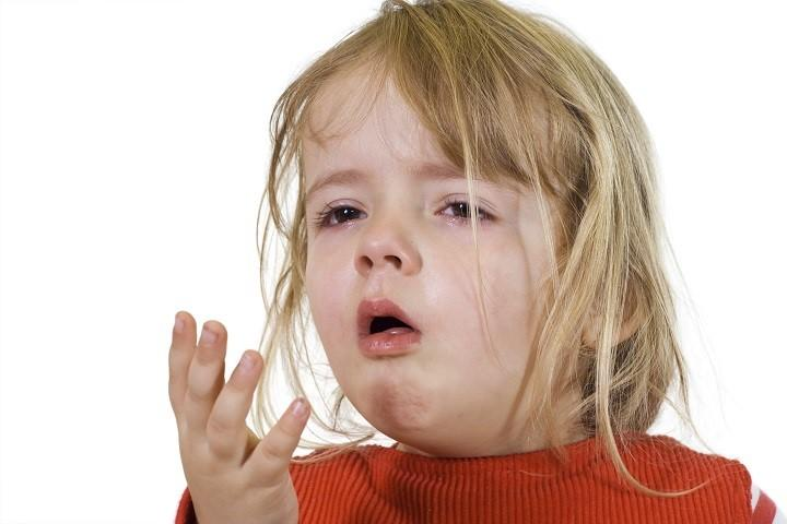 Vomiting In Children - When Should You Be Really Concerned?