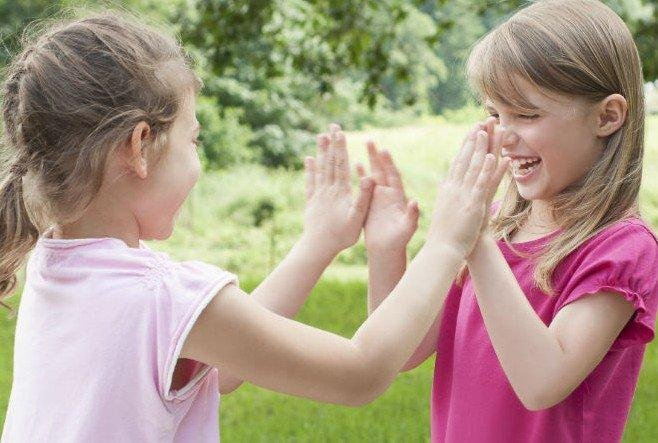 15 Awesome Hand Clapping Games