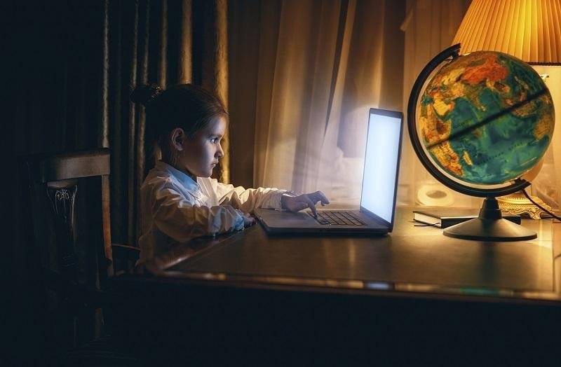 Screen Time - How much is too much?