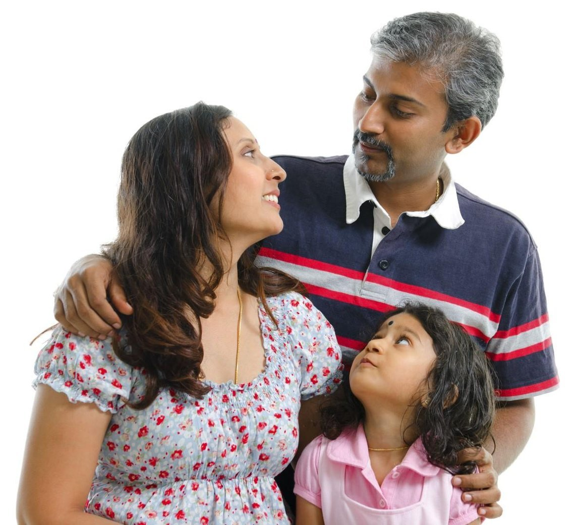 7 Habits Children Learn from their Parent's Marriage!