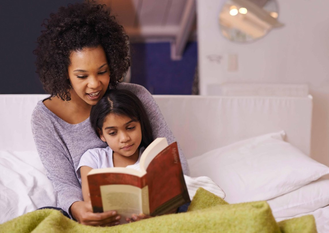 Bedtime Stories For Kids: A Child's Introduction To The Magical World Of Reading