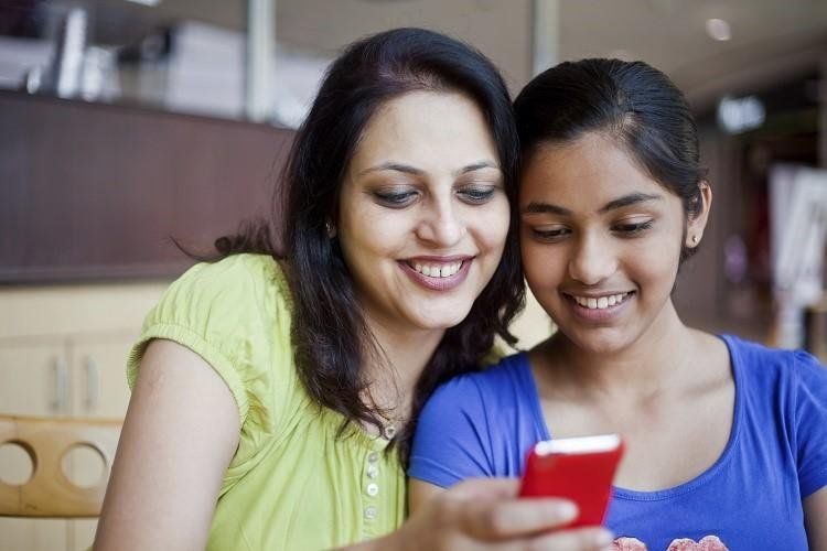 Teens and social media: A Winning  Combination?