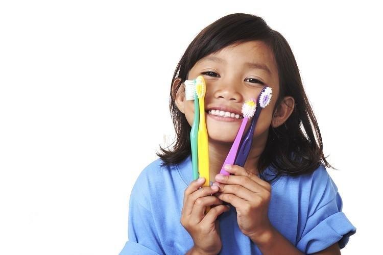 Don't neglect bad breath in children