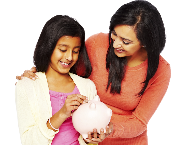 Money Management Lessons for your Child