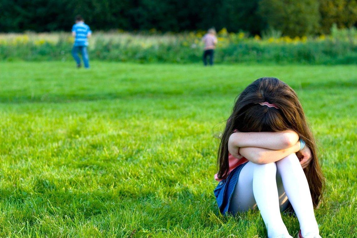 5 Symptoms of Trauma in Children