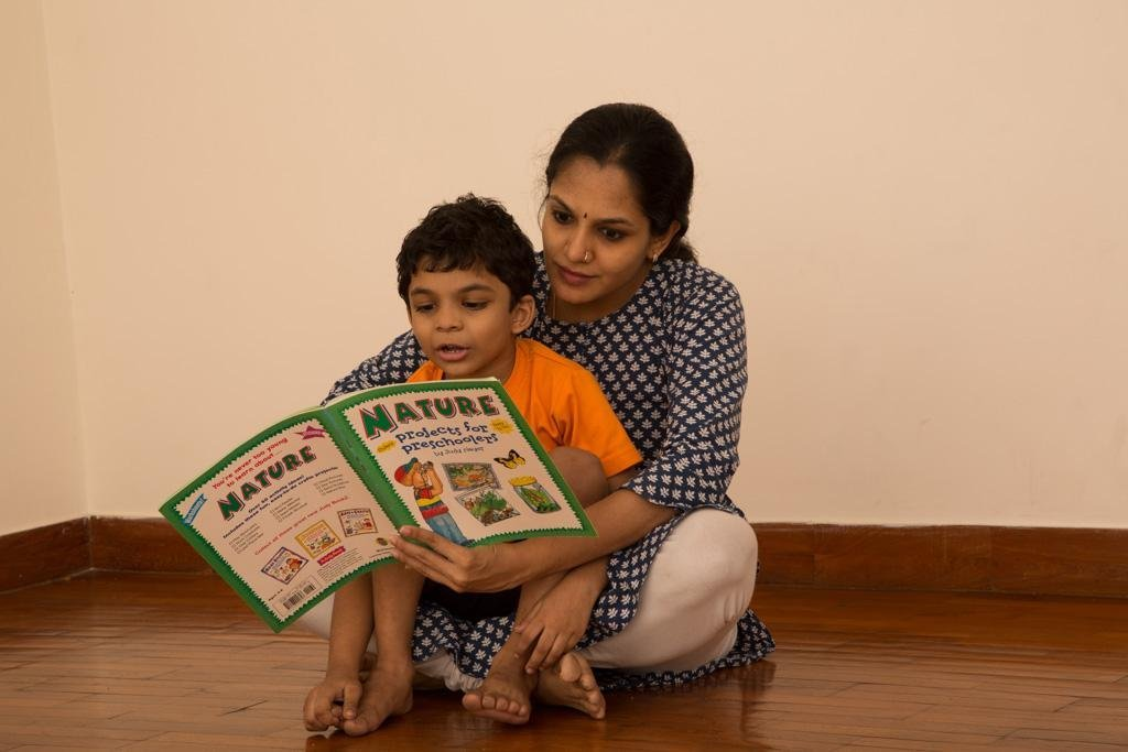 5 Things to Keep In Mind When Buying Storybooks For Preschoolers