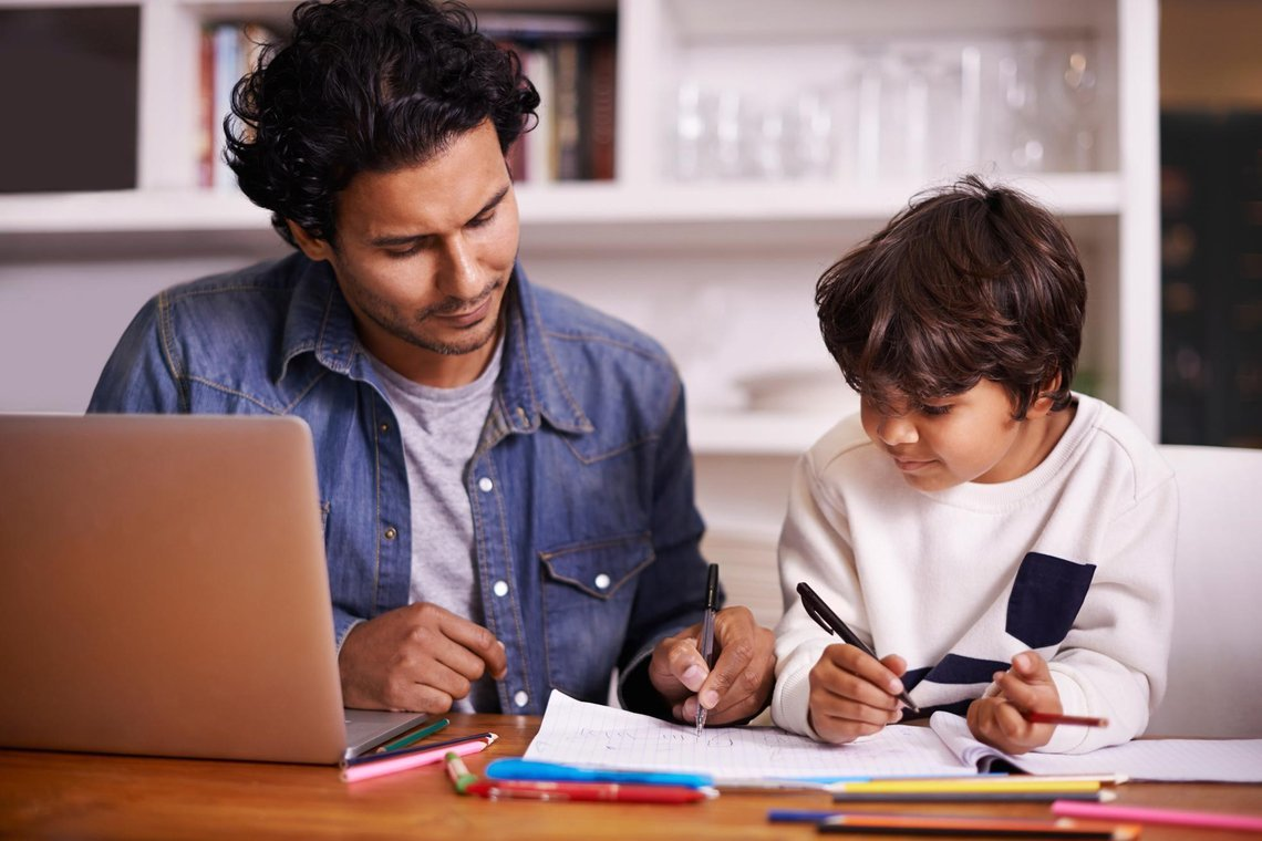 Getting Involved in your Child's Schooling