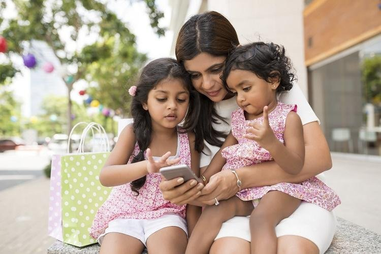 The role models of social parenting