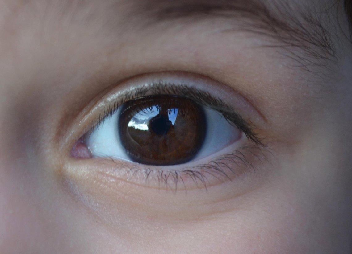 Eye care tips for children