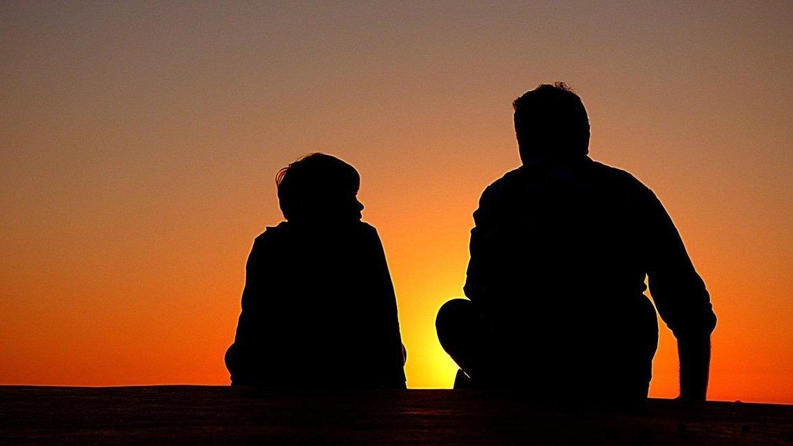 Raising boys who respect women – a father's take
