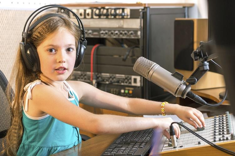 Career in Radio Broadcasting