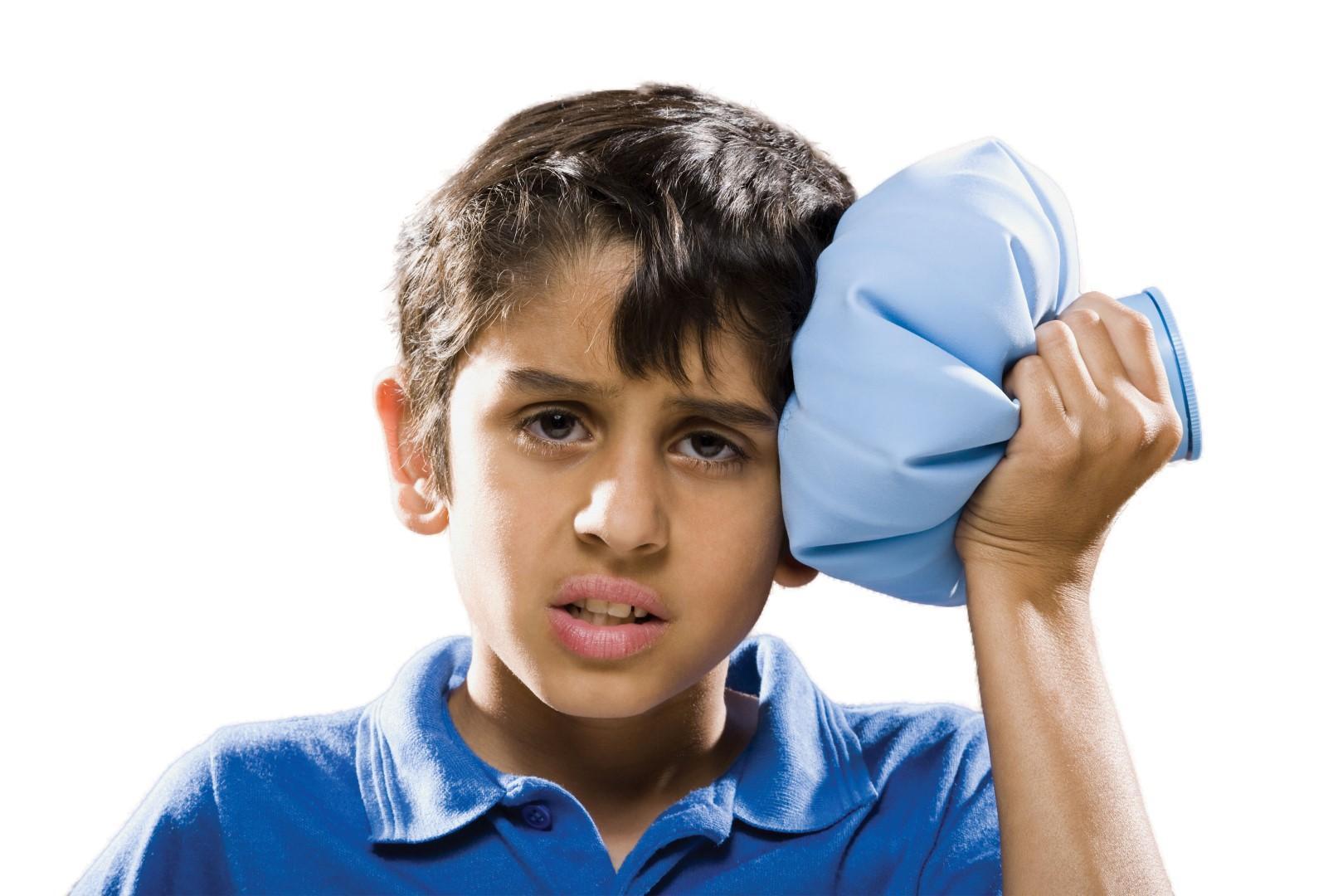 Symptoms And Treatment For Migraine Headache In Children