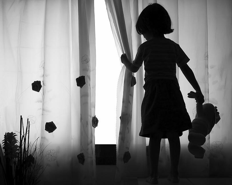Does your child sleepwalk?