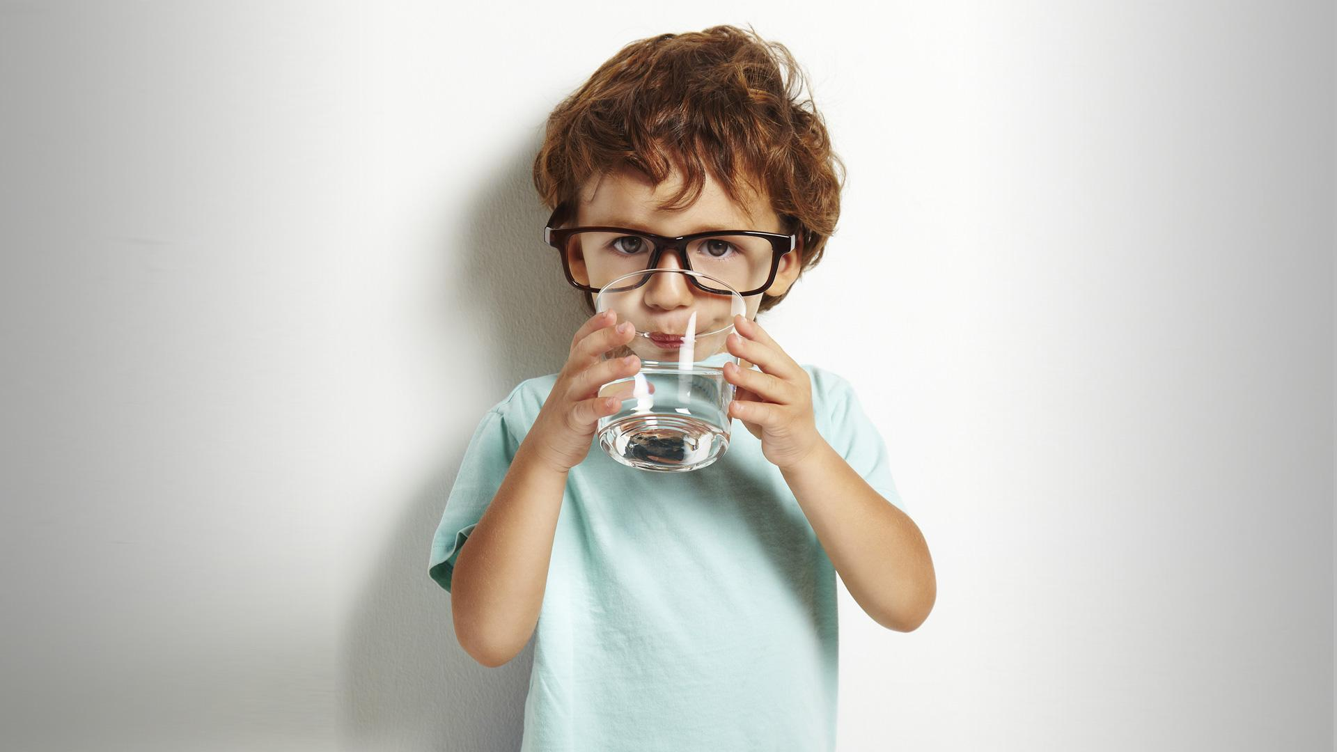 4 Ways To Encourage Children To Drink Water Health