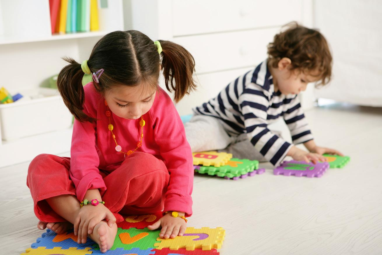 Cognitive Milestones for three-year-olds