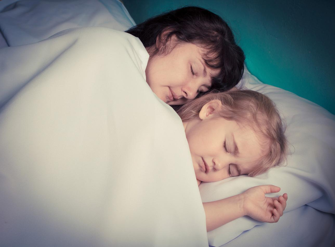 4 Things to Do When Your Child Has Nightmares