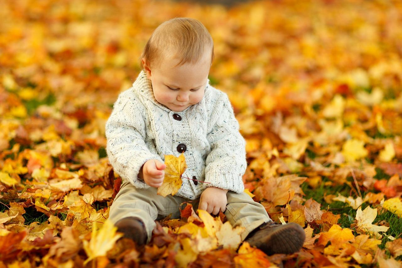 All you need to know about your toddler 'touching' himself