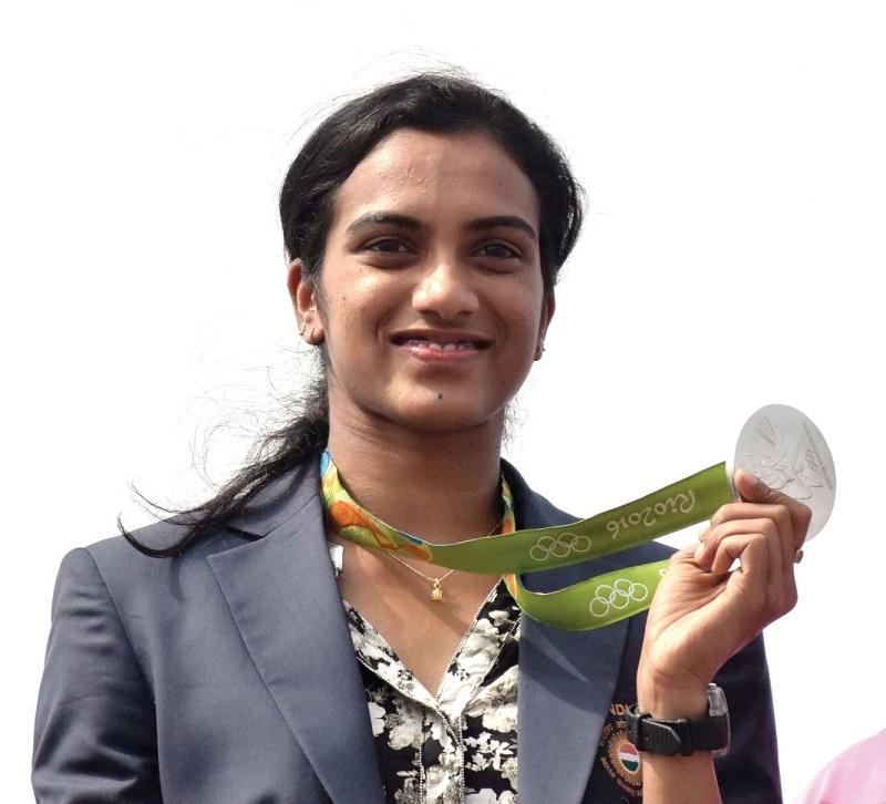 There's A Sindhu In Every House