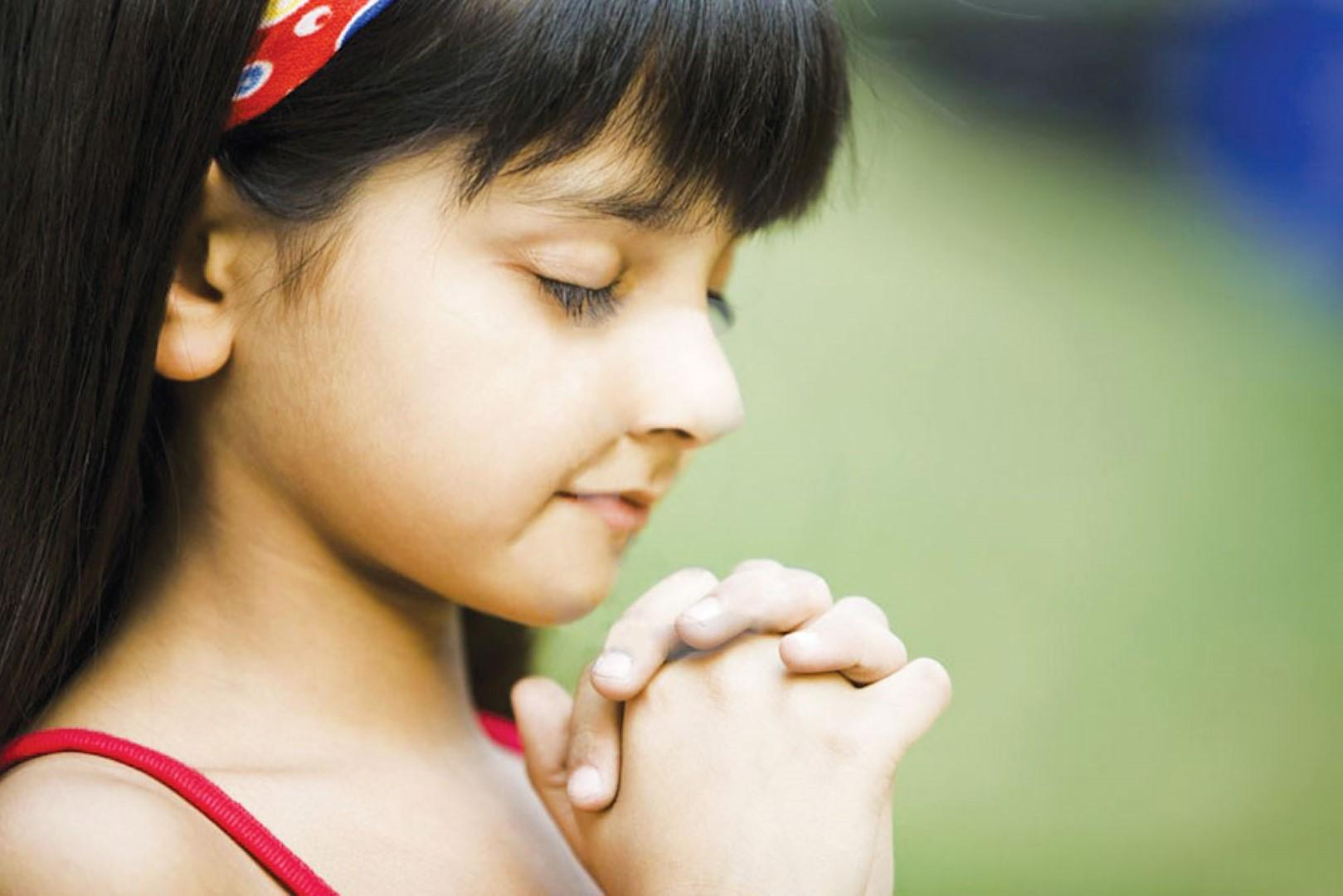The significance of prayer