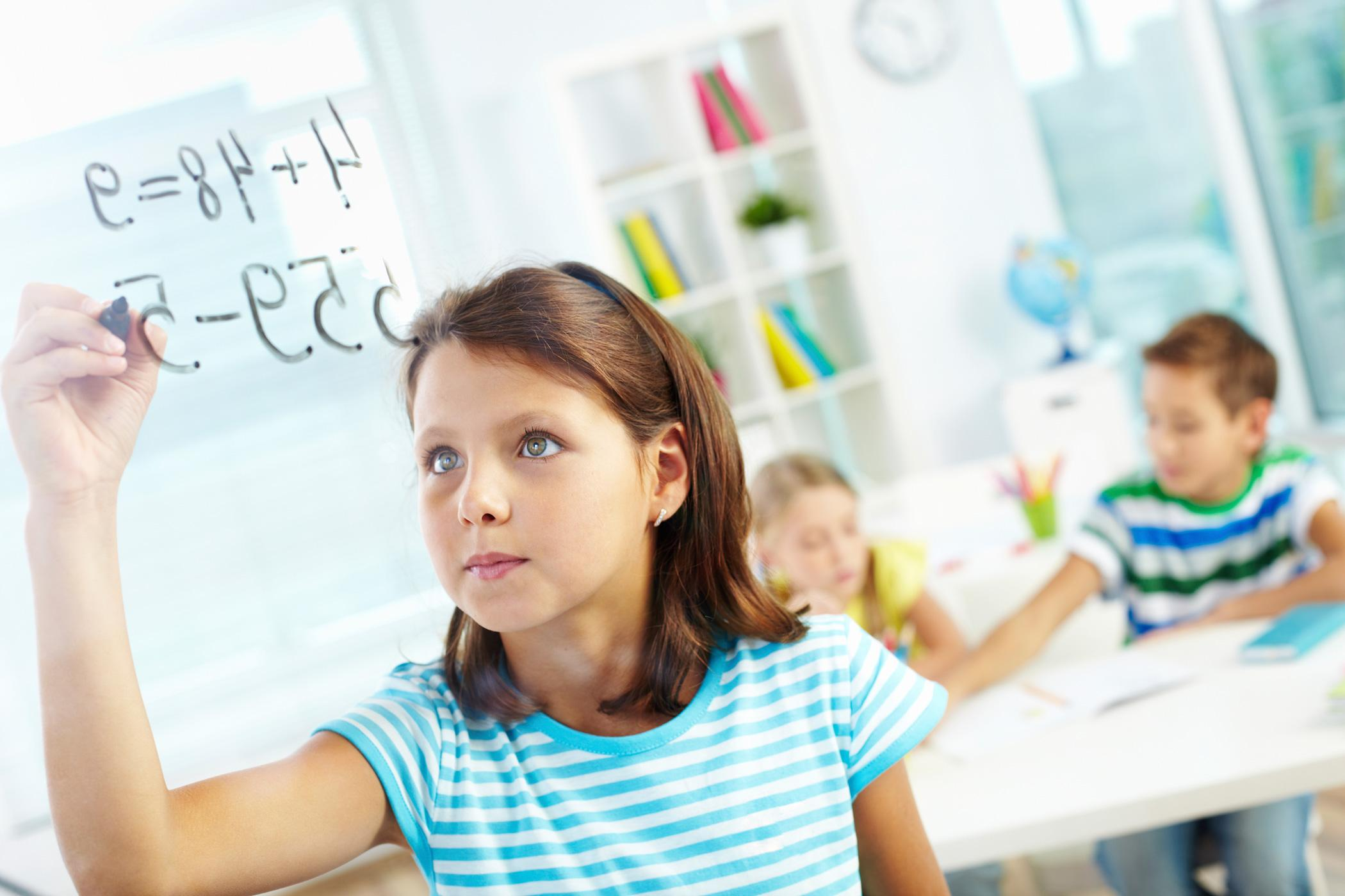 Tips to handle a gifted child