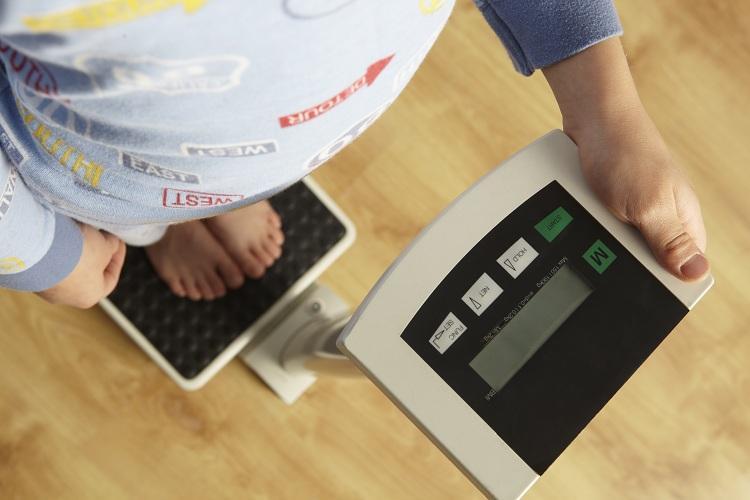 Childhood obesity a big fat problem