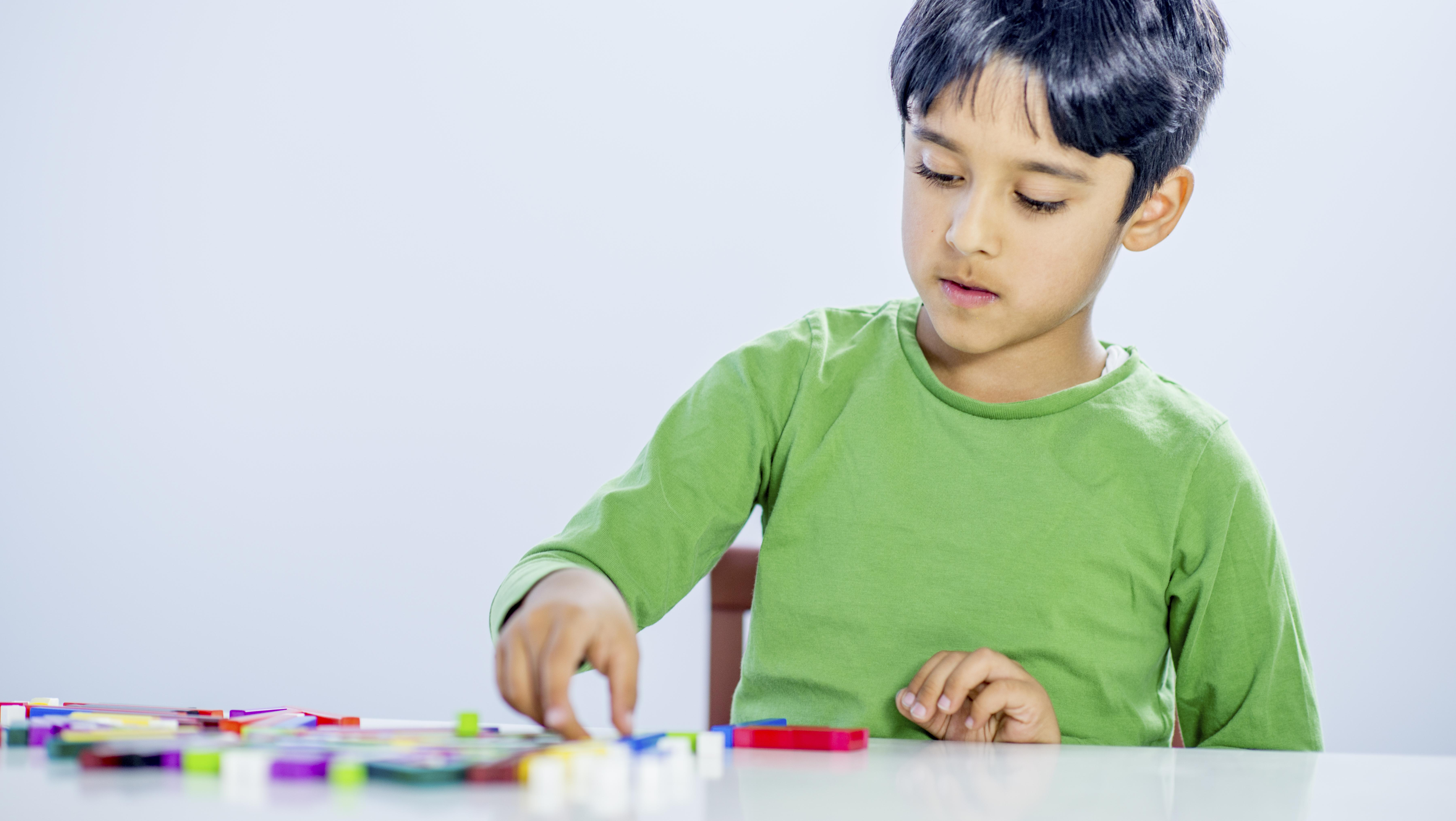 What is your child's learning style?