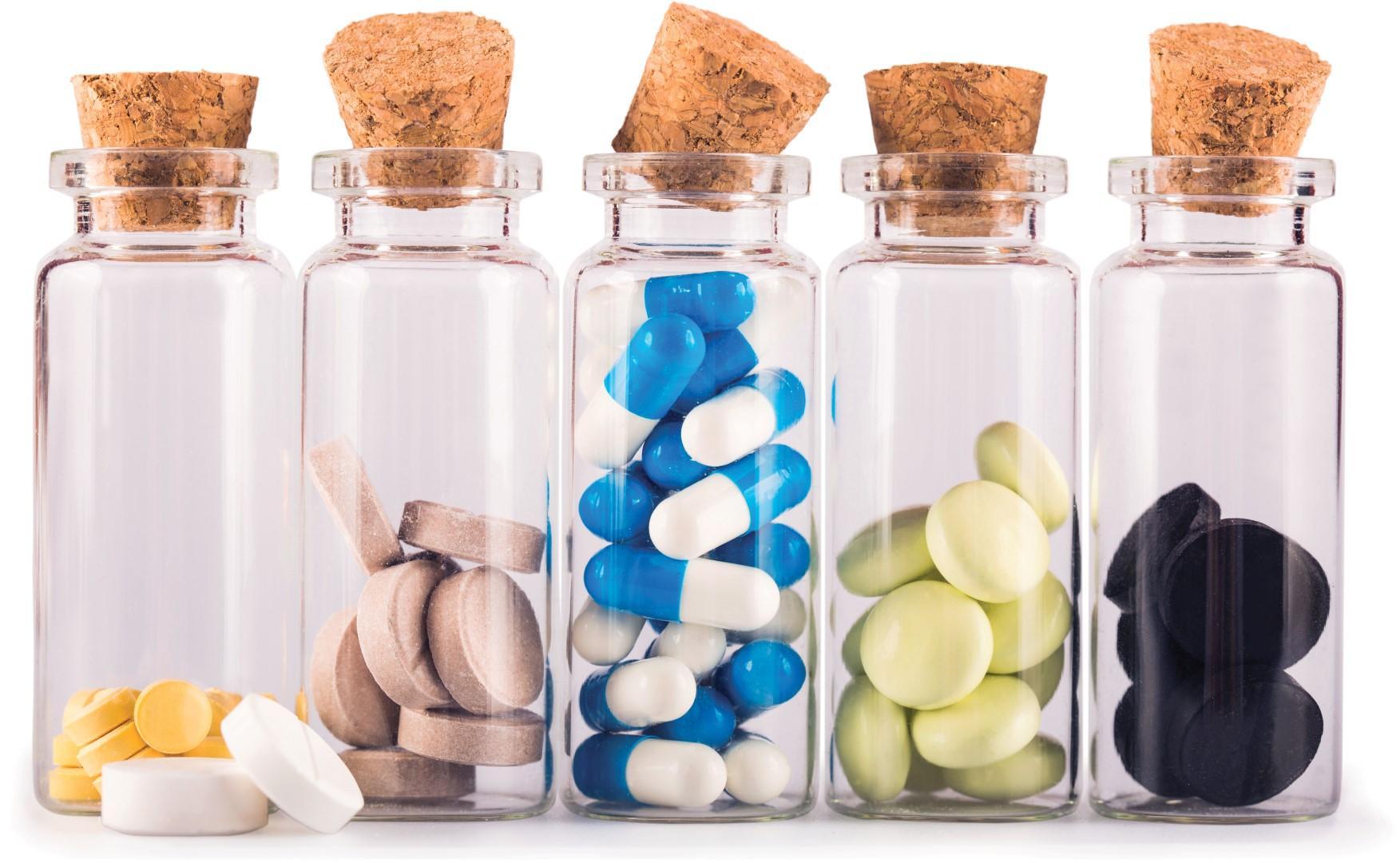 Are We Overdoing Antibiotics?