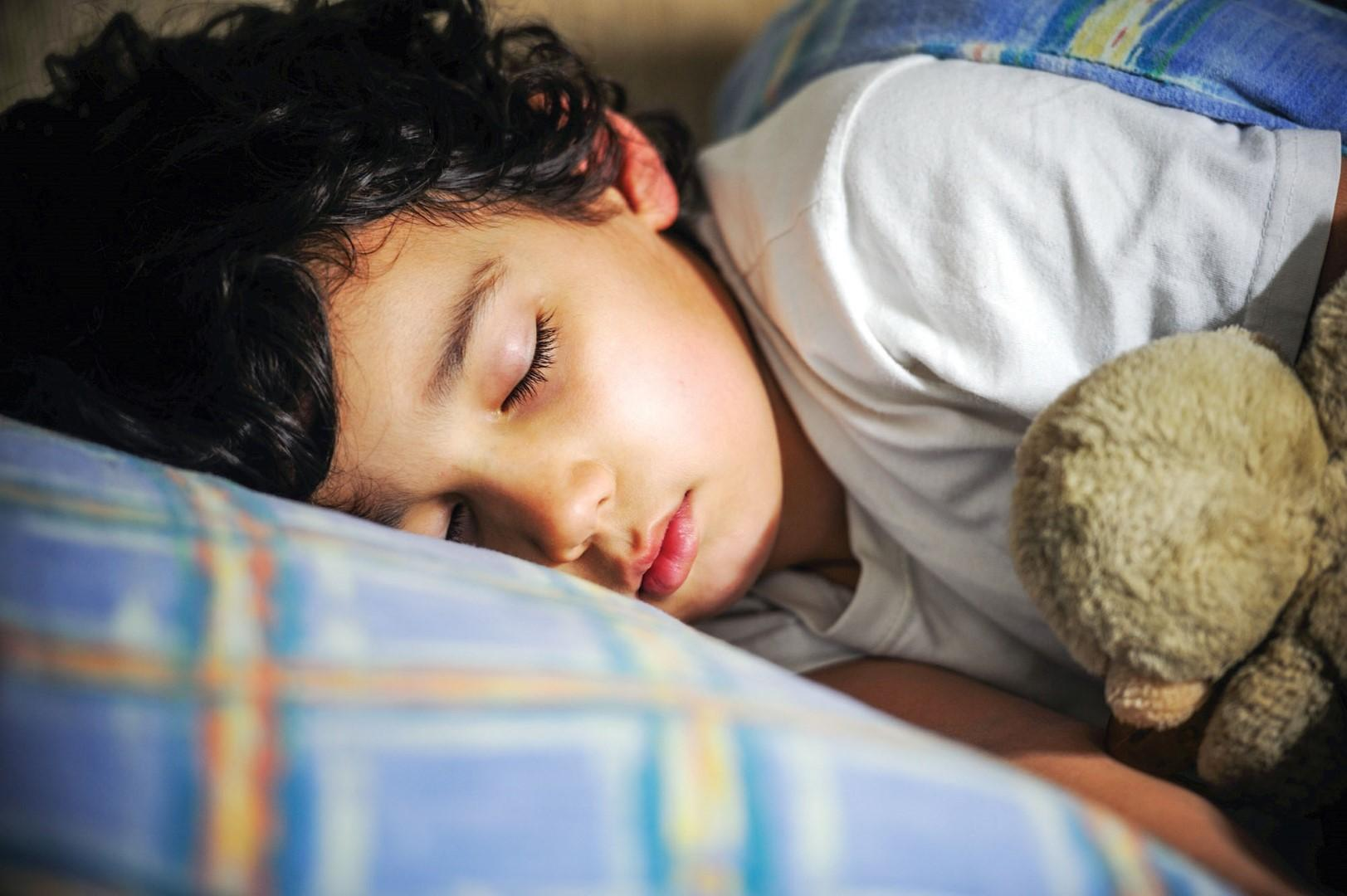 Go ahead, snooze!