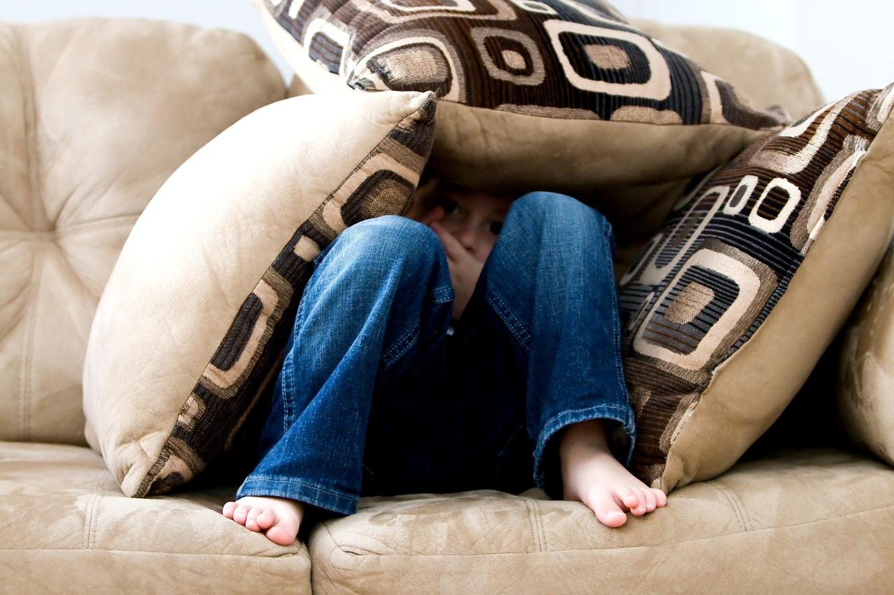 Warning Signs: 5 Common Behavioural Problems in Children