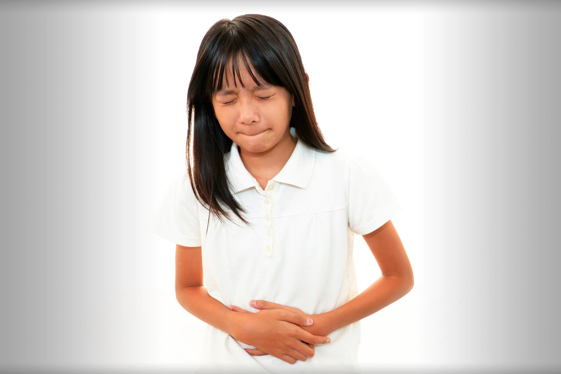 Food Poisoning in Children