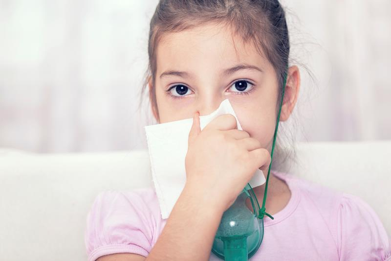 Tackling Respiratory Infections in children
