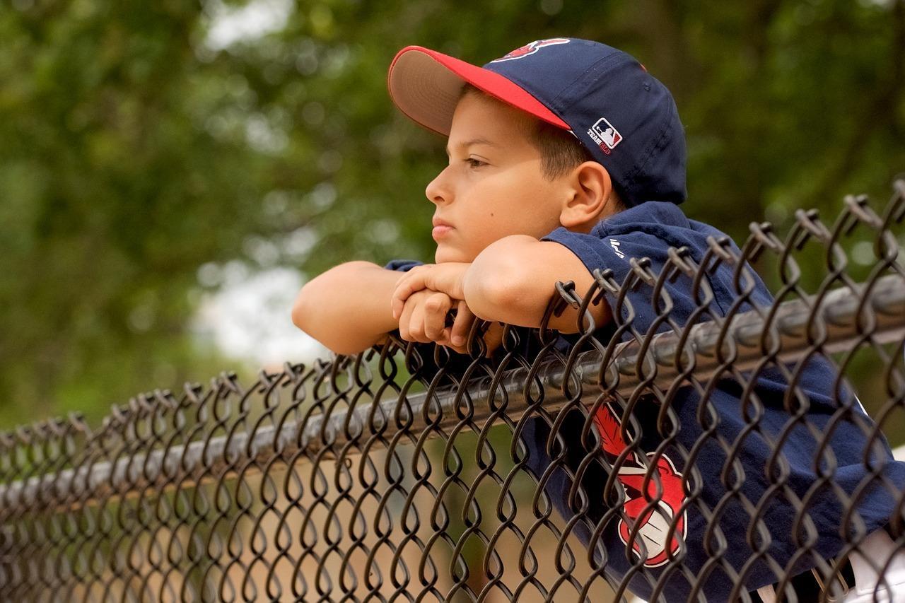 Help build your child's self-esteem