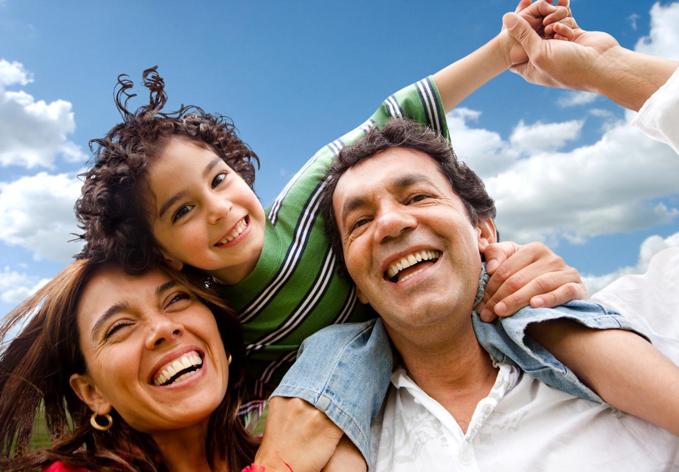 5 Ways To Teach Contentment To Children