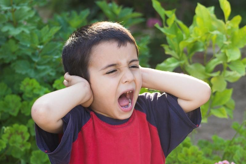 Temper Tantrums From Your Child? Here's How You Handle Them!