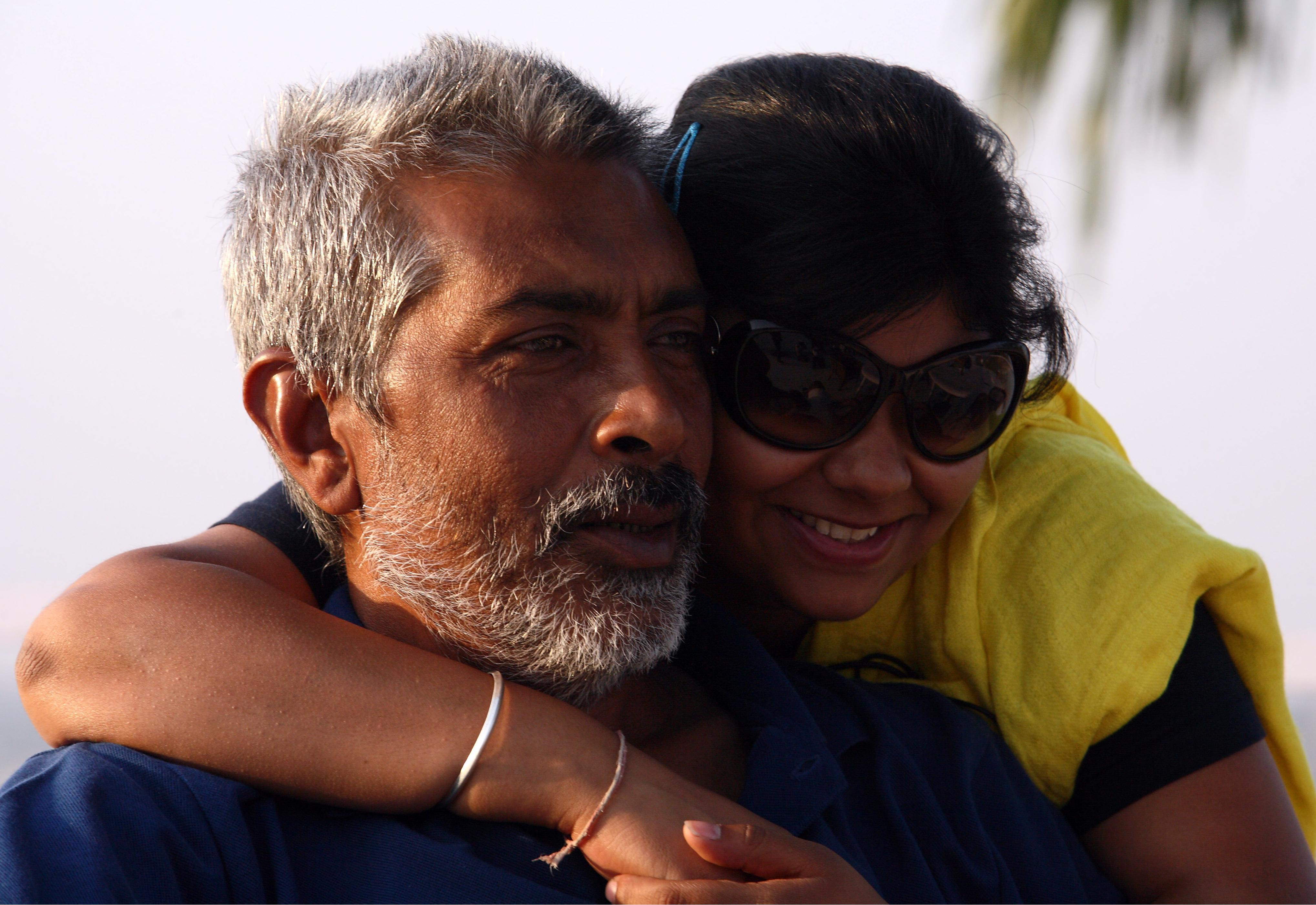 Prakash Jha's incredible parenting story