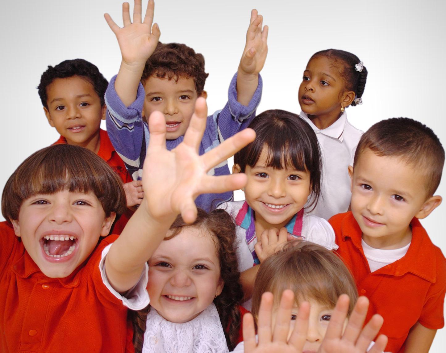 5 Reasons To Teach Team Spirit To Children