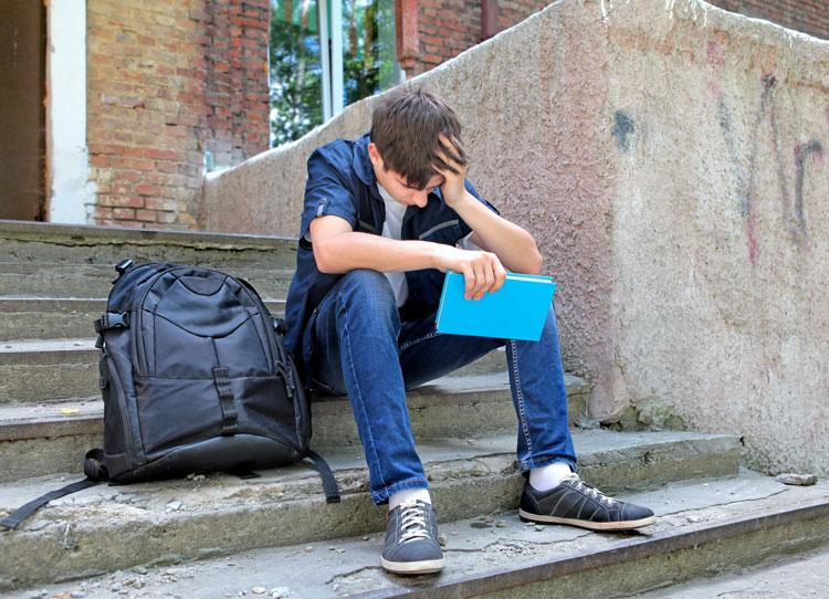 Decoding Depression: Causes and Signs of Depression in Teenagers