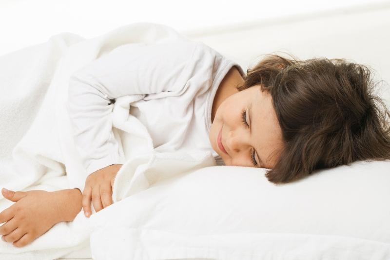 Understanding bed-wetting