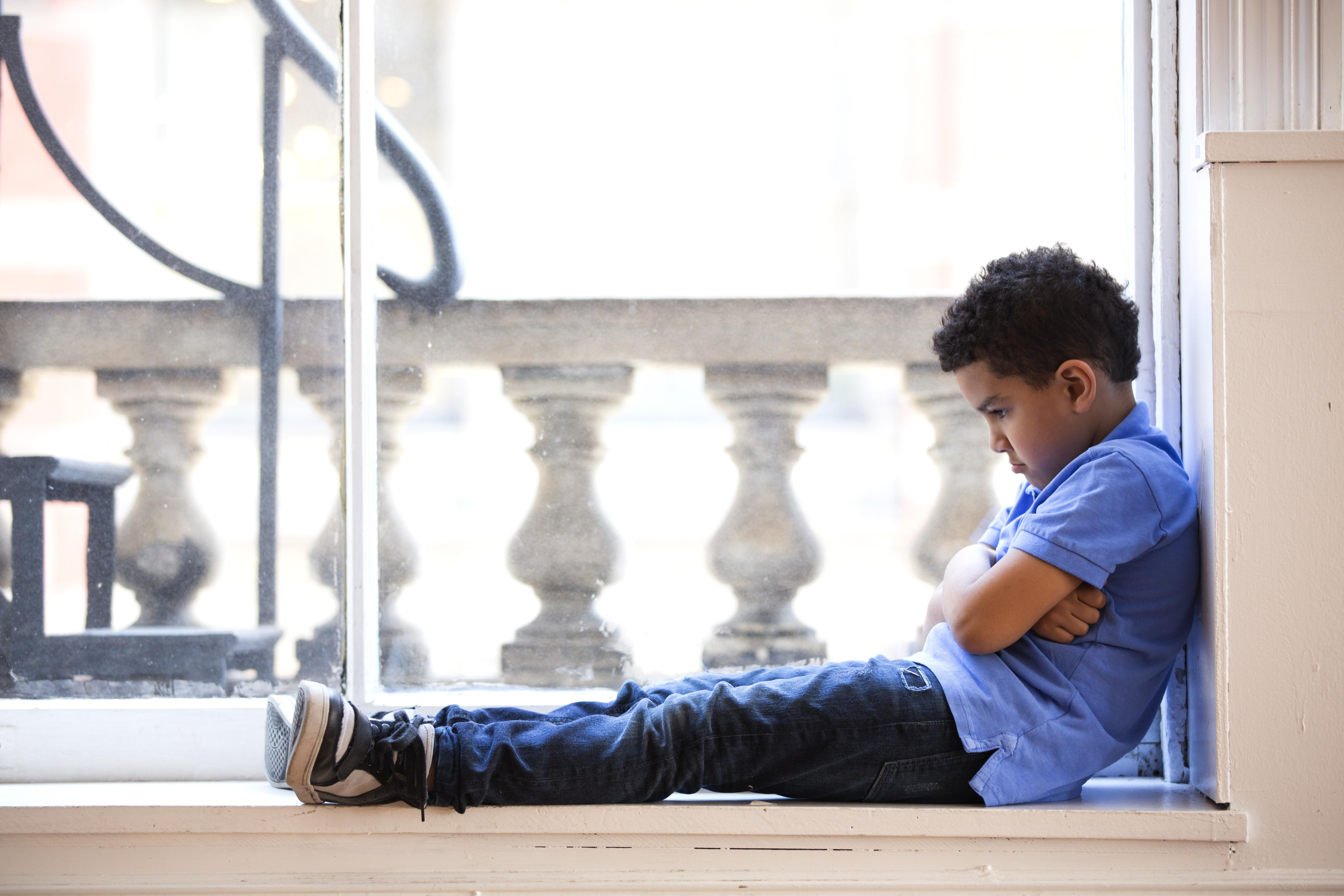 Is your child socially anxious?
