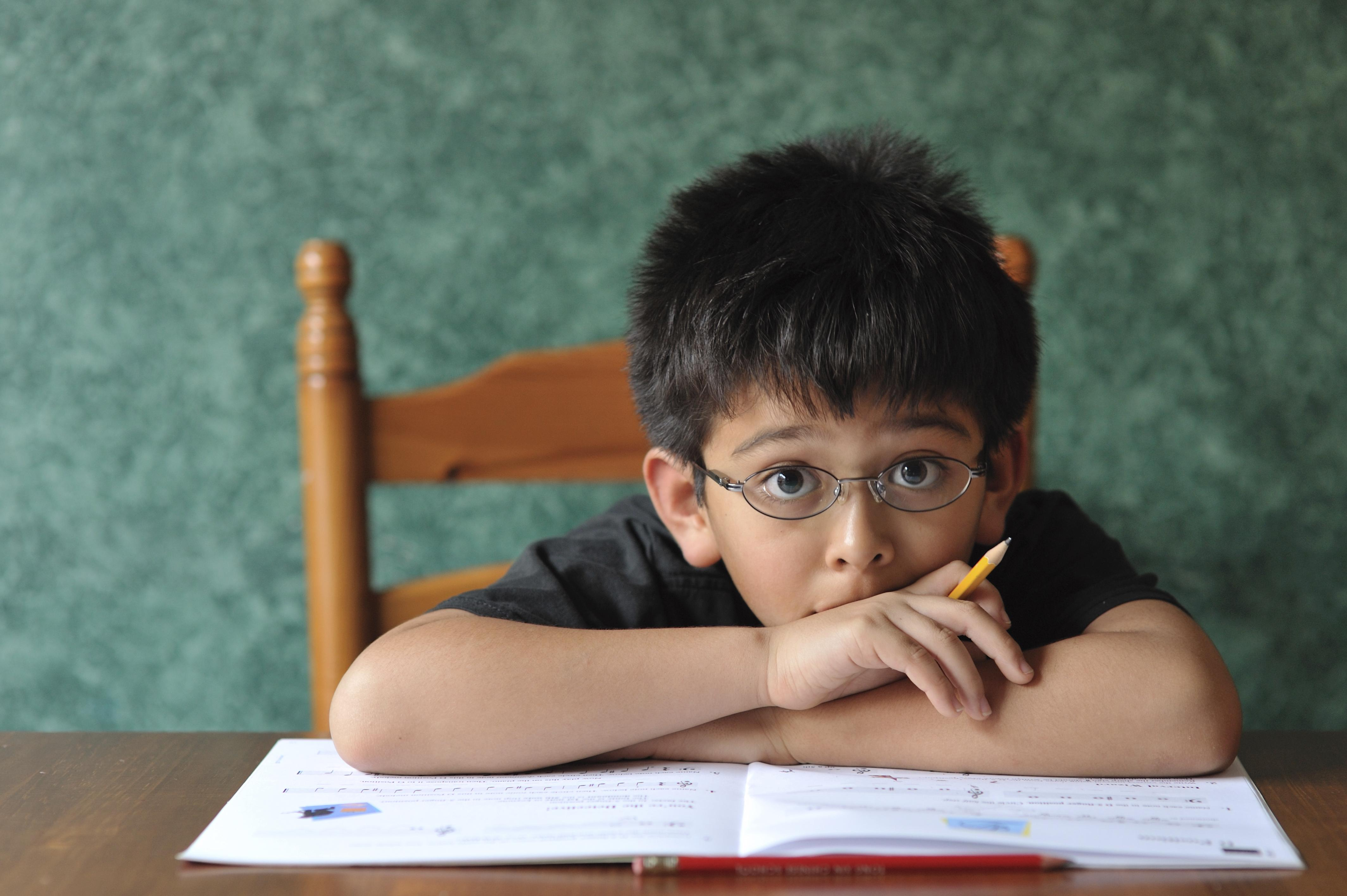 Choosing the right curriculum for your child