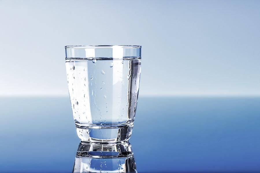 A Glass of Water - To your Child's Health