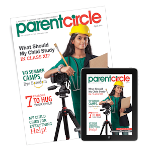 ParentCircle English Magazines