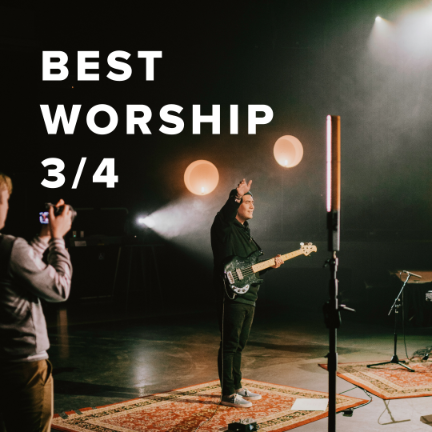 Worship Songs in 3/4