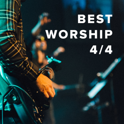 Worship Songs in 4/4