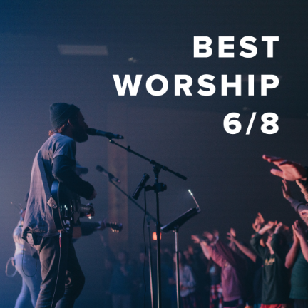 Worship Songs in 6/8