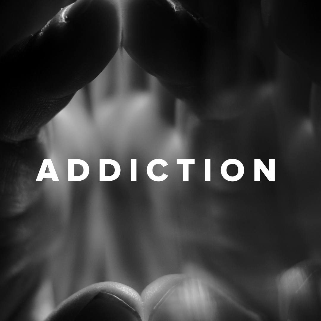 Worship Songs about Addiction