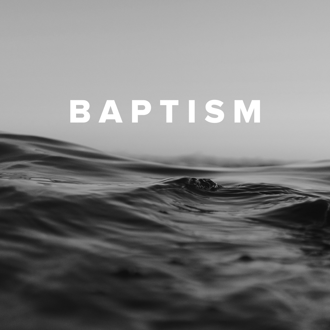Worship Songs about Baptism
