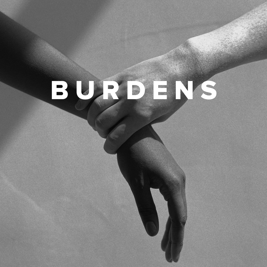 Worship Songs about Burdens